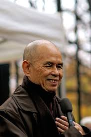 On My Teacher, Thich Nhat Hanh