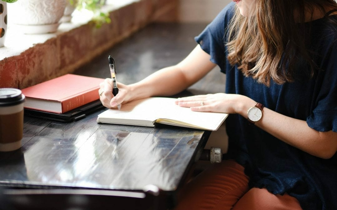 Two Ways to Address and Overcome Fear Around Writing