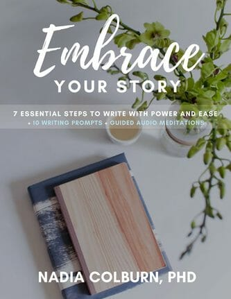 A Free Writing Resource For You