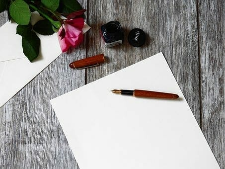 How Writing Makes You Healthier 2
