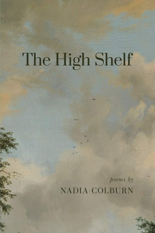 The High Shelf book