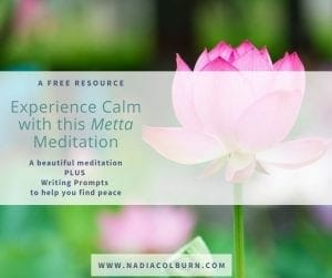 Align Your Inner Light with Metta Meditation 1