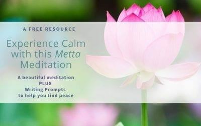 My Favorite Meditation for these Difficult Times