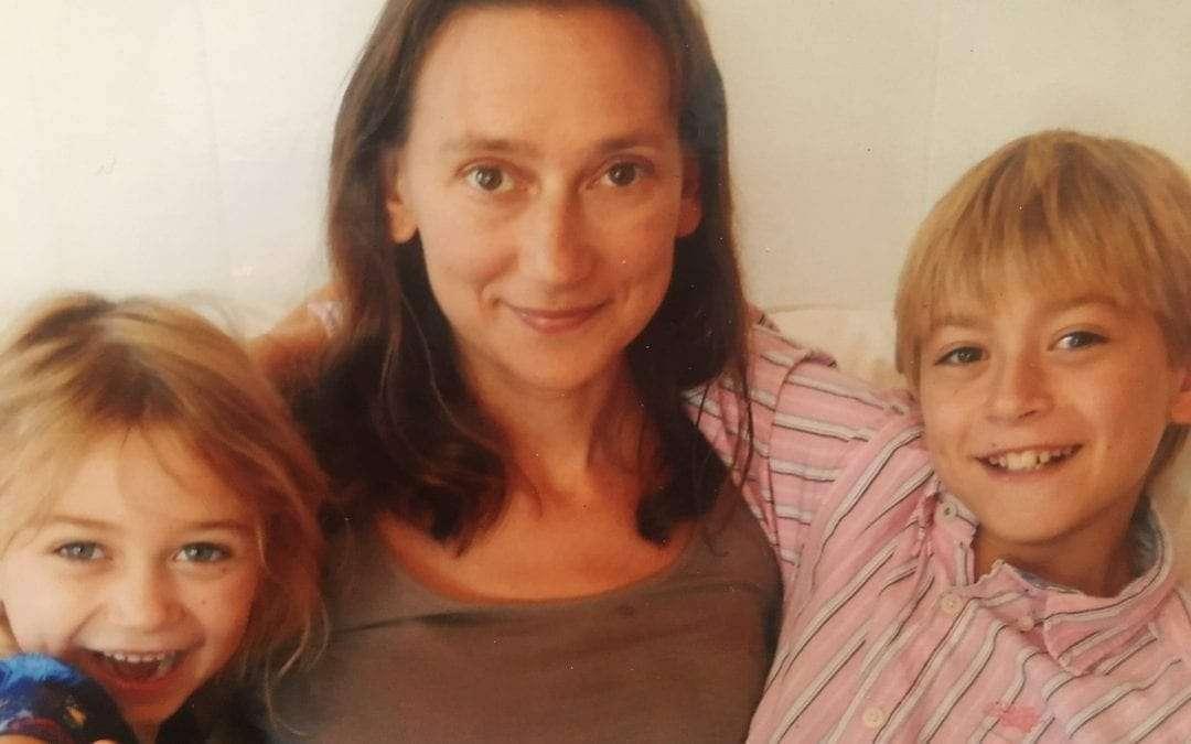 Writing, Motherhood, the Self: How to Balance it All