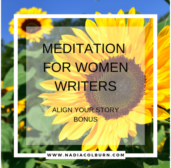 Align Your Story for Women 21