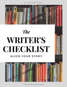 Writer's Manual