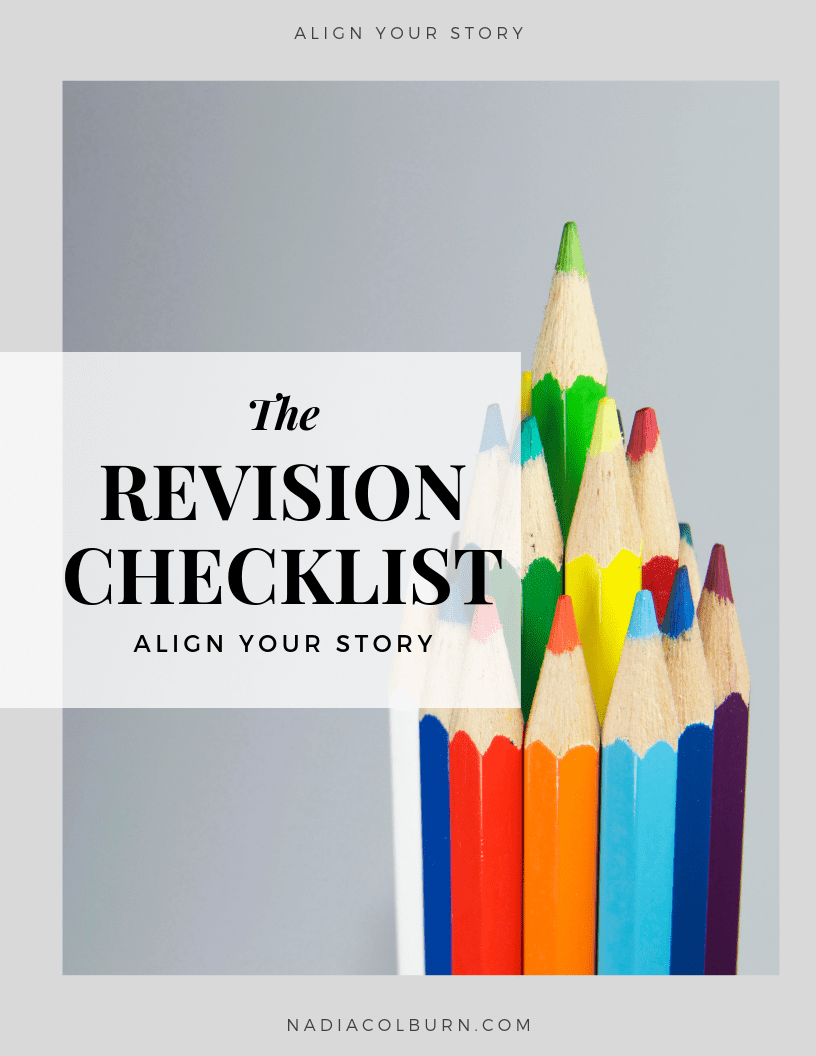Align Your Story for Women 23