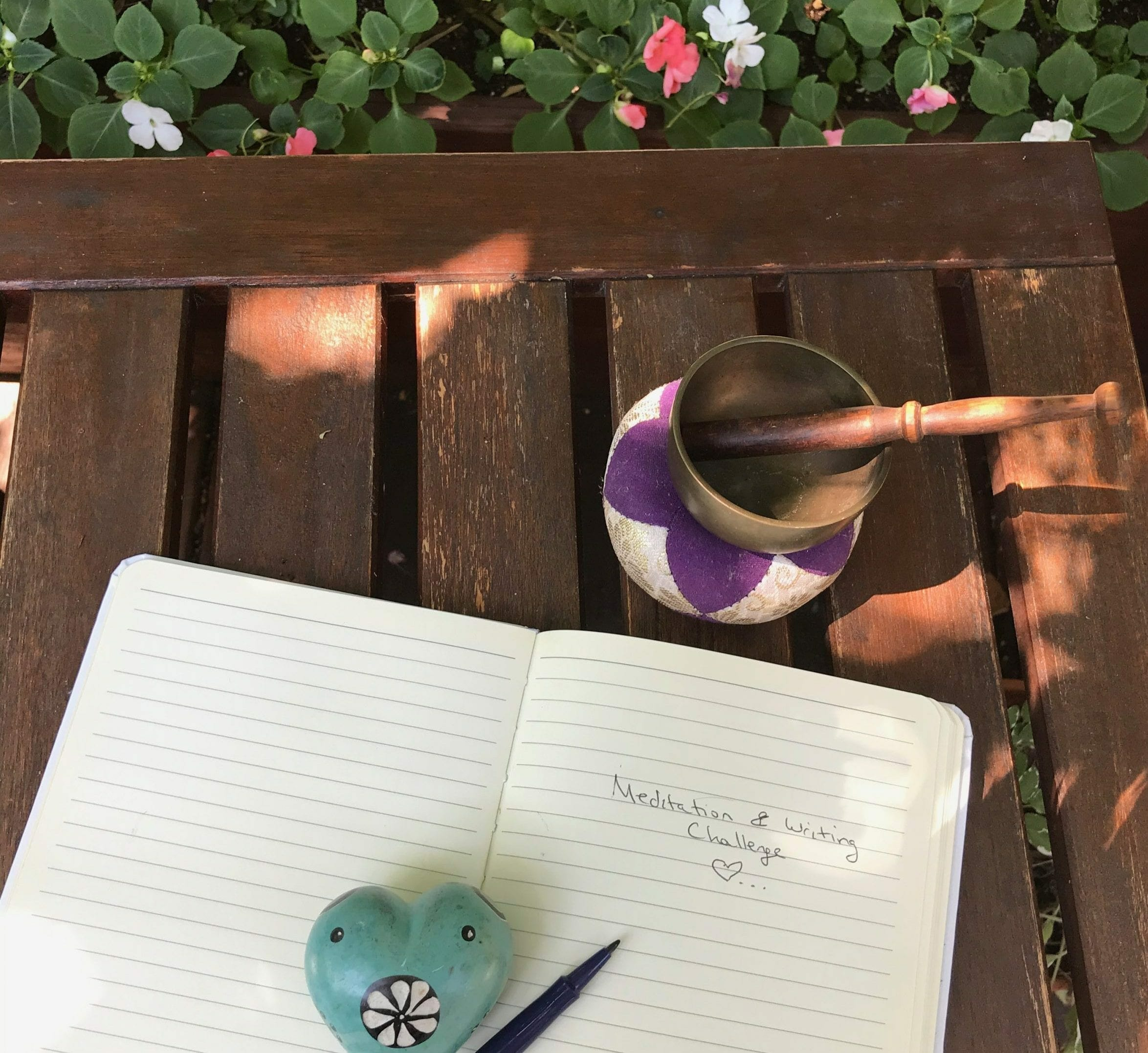 Summer Writing Challenge (pre-day 1) 2