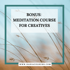 Write From Your Center 31 Day Mindfulness Writing Course 1